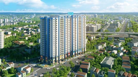 Sắp lộ diện dự án hấp dẫn ở phía Nam Thủ đô - Ảnh 1.