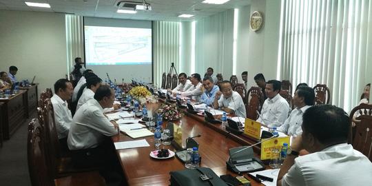 Chấp thuận để Hồ Tràm xây dựng sân bay tại Bà Rịa-Vũng Tàu - Ảnh 2.